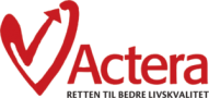 Actera Klinik – Aarhus Logo